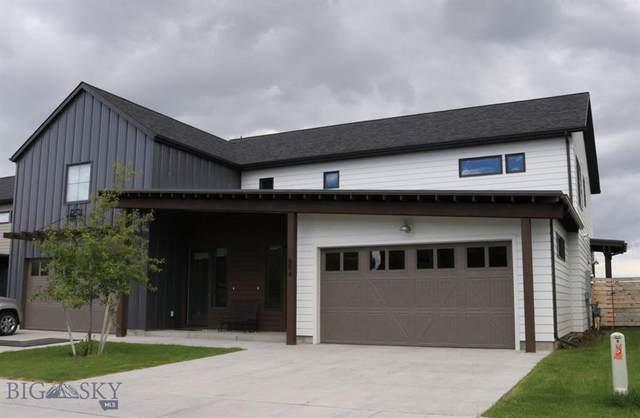 854 Rosa Way, Bozeman, MT 59718 (MLS #364101) :: L&K Real Estate
