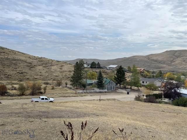 208 N 1st, Bearcreek, MT 59007 (MLS #364102) :: L&K Real Estate