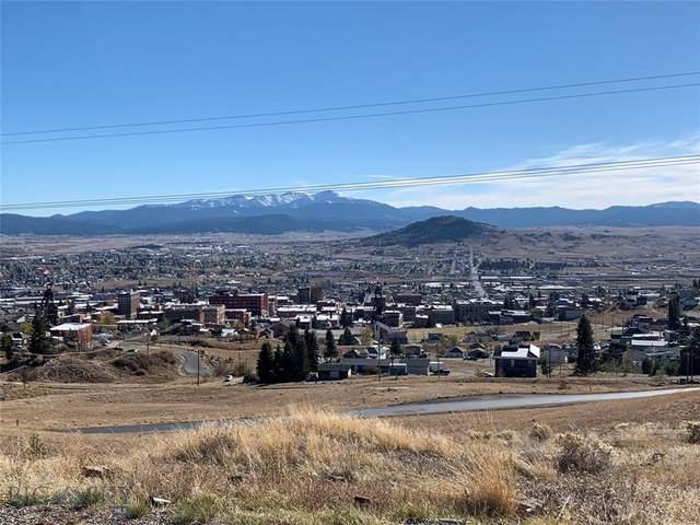 141 W Pacific, Butte, MT 59701 (MLS #364110) :: L&K Real Estate