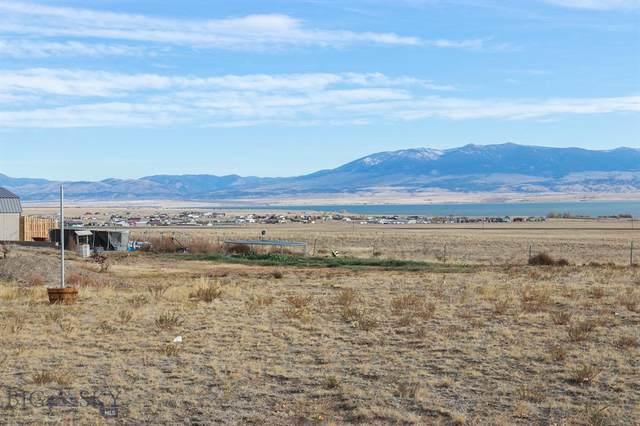 105 Fawn Court, Townsend, MT 59644 (MLS #364113) :: Black Diamond Montana