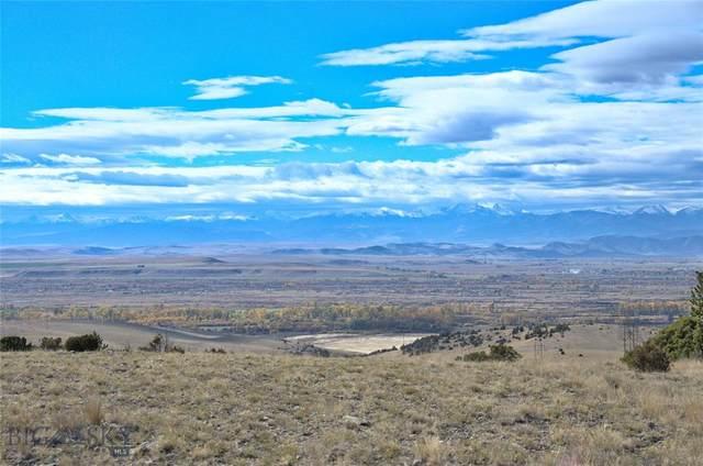 Parcel 2 Clarkston Road, Three Forks, MT 59752 (MLS #364115) :: Montana Life Real Estate