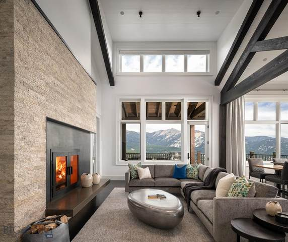 148 Pale Morning Spur 5B, Big Sky, MT 59716 (MLS #364127) :: Carr Montana Real Estate