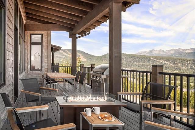 90 Pale Morning Spur 15A, Big Sky, MT 59716 (MLS #364133) :: Carr Montana Real Estate