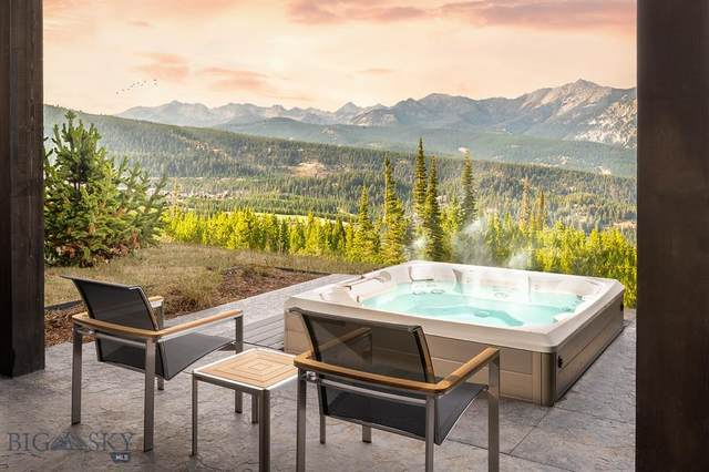 88 Pale Morning Spur 15B, Big Sky, MT 59716 (MLS #364135) :: Carr Montana Real Estate