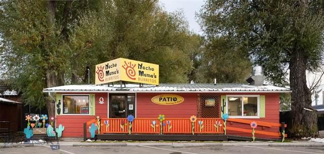 111` W Main Street, Ennis, MT 59729 (MLS #364140) :: Montana Mountain Home, LLC