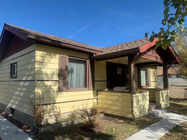 2931 Amherst, Butte, MT 59701 (MLS #364142) :: Black Diamond Montana