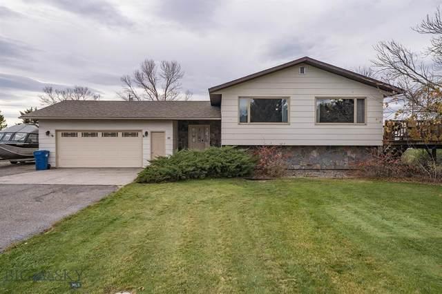 339 Coulee Drive, Bozeman, MT 59718 (MLS #364151) :: Berkshire Hathaway HomeServices Montana Properties