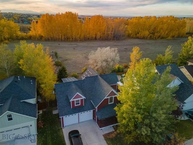 965 New Holland Drive, Bozeman, MT 59718 (MLS #364155) :: Black Diamond Montana