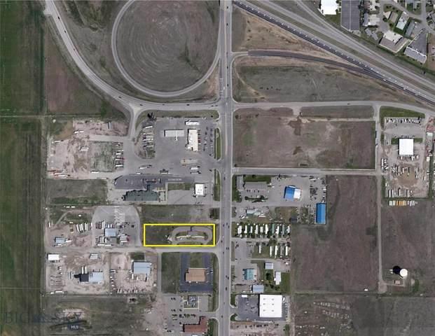 6345 Jackrabbit, Belgrade, MT 59714 (MLS #364163) :: Montana Mountain Home, LLC