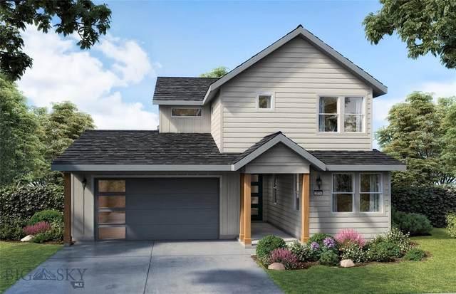 1538 Zephyr Way, Bozeman, MT 59718 (MLS #364164) :: Montana Mountain Home, LLC