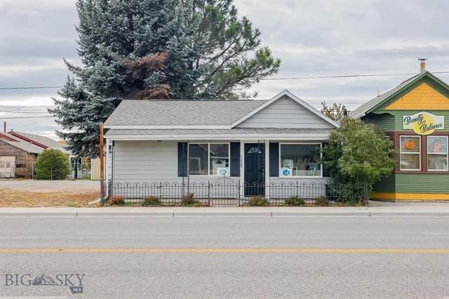 1629 Harrison Avenue, Butte, MT 59701 (MLS #364169) :: Berkshire Hathaway HomeServices Montana Properties