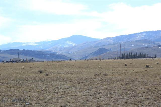 TBD Sunset West, Dillon, MT 59725 (MLS #364173) :: Montana Home Team