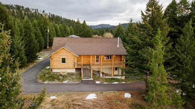 14650 Brackett Creek Road, Bozeman, MT 59715 (MLS #364174) :: Montana Life Real Estate