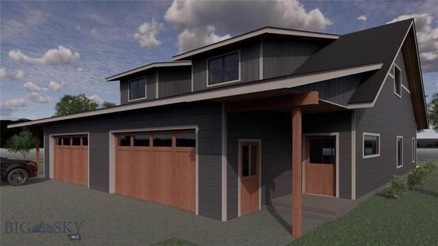 7295 Churchill Road A, Churchill, MT 59741 (MLS #364175) :: Montana Life Real Estate