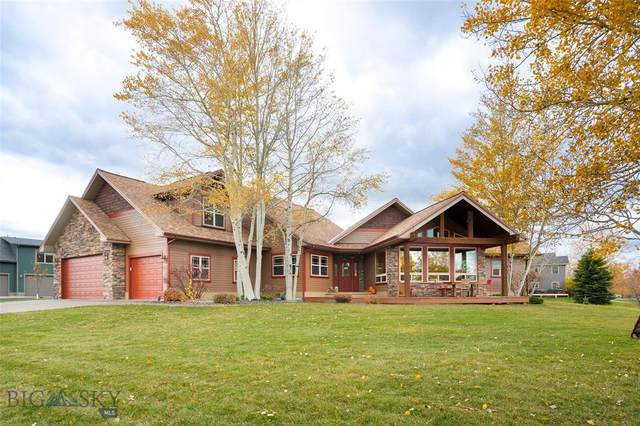 4233 Morning Sun, Bozeman, MT 59715 (MLS #364176) :: Montana Life Real Estate
