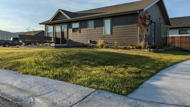 103 Otis, Ennis, MT 59729 (MLS #364178) :: Montana Life Real Estate