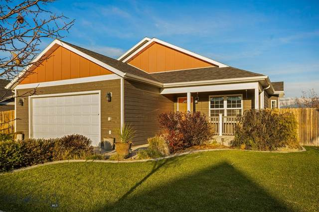 1002 Powers Boulevard, Belgrade, MT 59714 (MLS #364180) :: Montana Mountain Home, LLC