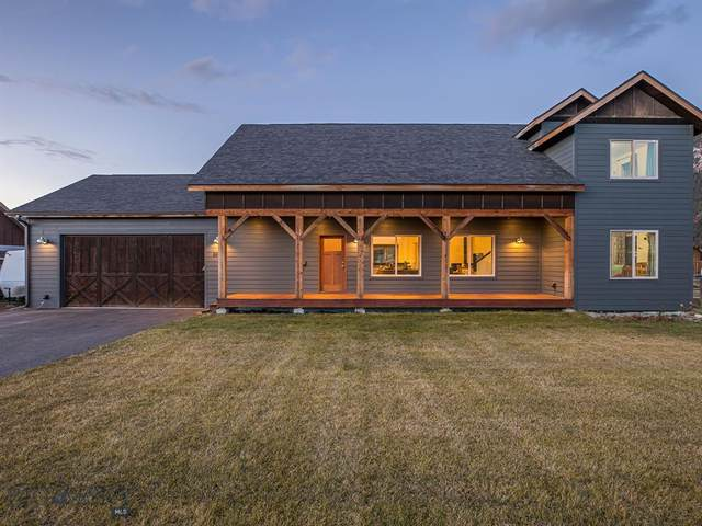 69 Riverview Lane, Big Sky, MT 59716 (MLS #364182) :: Montana Home Team