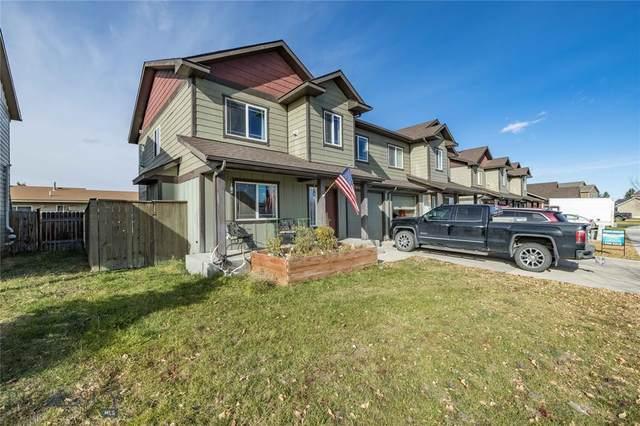 1007 Idaho B, Belgrade, MT 59714 (MLS #364186) :: Montana Life Real Estate