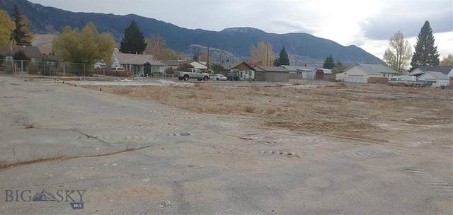 2400 Silver Bow, Butte, MT 59701 (MLS #364188) :: Montana Home Team