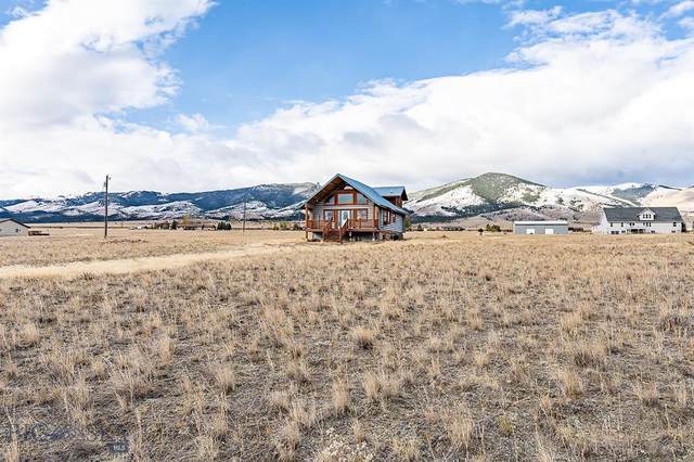 40 Antelope Road, Townsend, MT 59644 (MLS #364191) :: Black Diamond Montana