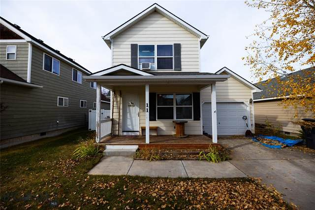 11 Meadow Brook Lane, Belgrade, MT 59714 (MLS #364198) :: Montana Mountain Home, LLC