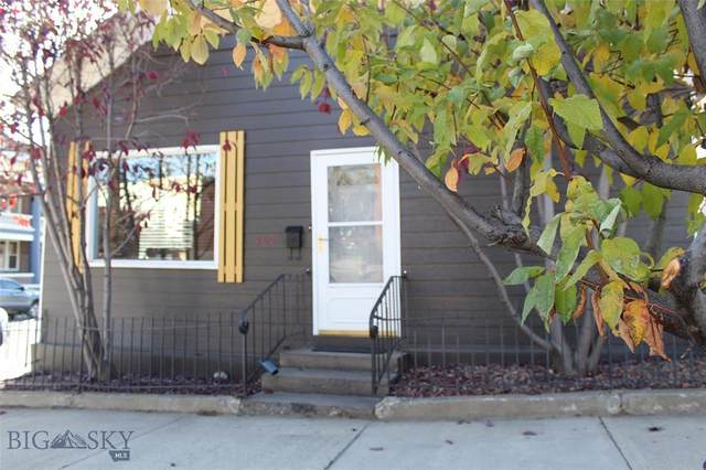 702 W Broadway Street, Butte, MT 59701 (MLS #364202) :: Montana Home Team