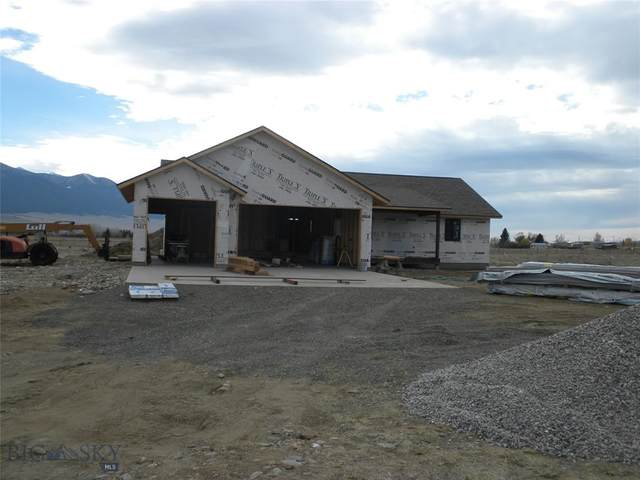 9 Fraker, Whitehall, MT 59759 (MLS #364210) :: Montana Mountain Home, LLC