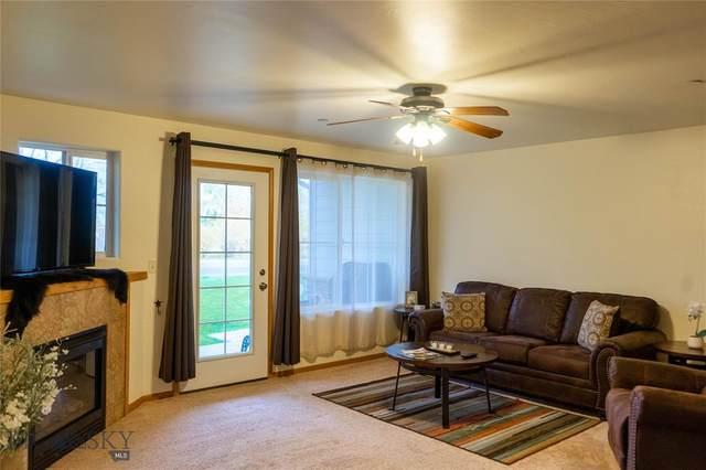111 N Shore Drive #3, Belgrade, MT 59714 (MLS #364211) :: Montana Life Real Estate