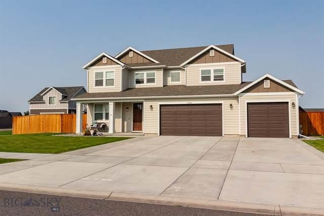 2161 Stewart Loop, Bozeman, MT 59718 (MLS #364213) :: Montana Mountain Home, LLC