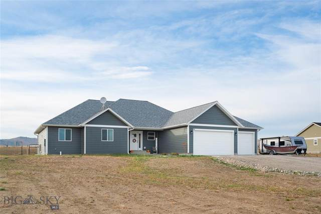 50 Cherokee, Three Forks, MT 59752 (MLS #364214) :: Montana Mountain Home, LLC