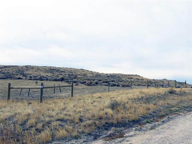 169 Hilltop Vista Loop, Three Forks, MT 59752 (MLS #364215) :: Montana Life Real Estate