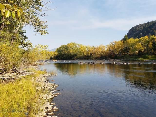 NHN Riverbend Minor Subdivision, Divide, MT 59727 (MLS #364219) :: Berkshire Hathaway HomeServices Montana Properties