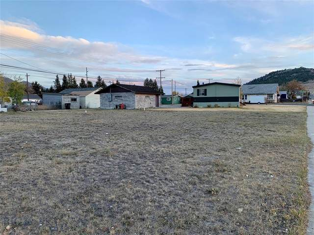 TBD S Montana Street, Butte, MT 59701 (MLS #364222) :: Montana Home Team