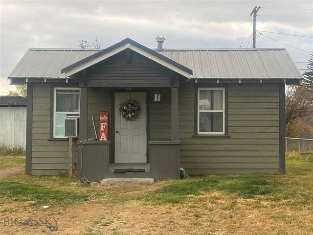 2015 Howard, Butte, MT 59701 (MLS #364224) :: Montana Home Team