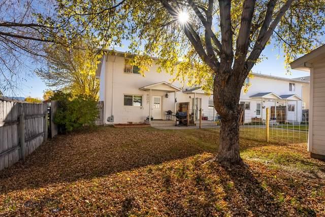 109 7th Street D, Belgrade, MT 59714 (MLS #364229) :: Montana Life Real Estate