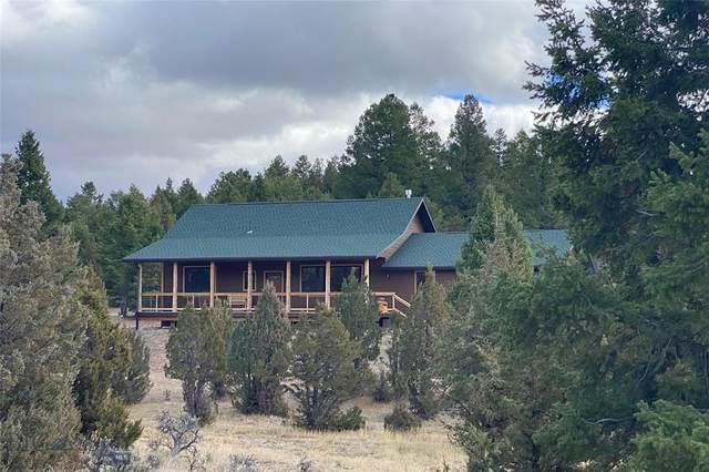 3511 Iris Ridge, Butte, MT 59701 (MLS #364245) :: Montana Mountain Home, LLC