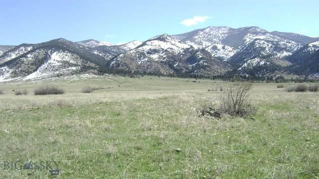 TBD Evan Reese Creek Road, Belgrade, MT 59714 (MLS #364256) :: Montana Life Real Estate