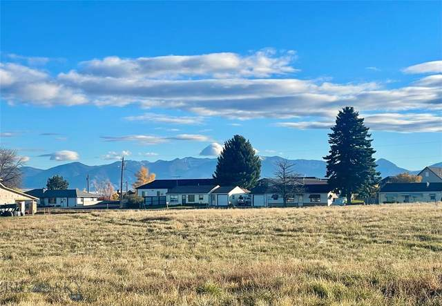 TBD Cushing Road, Manhattan, MT 59741 (MLS #364258) :: Montana Mountain Home, LLC