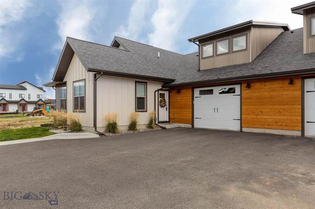 3188 Fen Way B, Bozeman, MT 59718 (MLS #364259) :: Montana Home Team