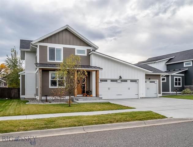 4768 Victory Street, Bozeman, MT 59718 (MLS #364265) :: Montana Life Real Estate