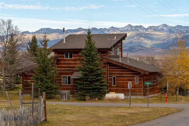 308 W Clark Street W, Wilsall, MT 59086 (MLS #364267) :: Montana Mountain Home, LLC