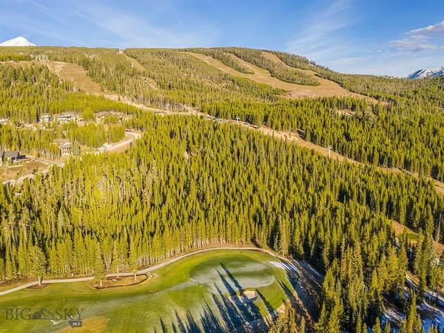 TBD Eagle View Trail, Big Sky, MT 59716 (MLS #364275) :: Montana Life Real Estate