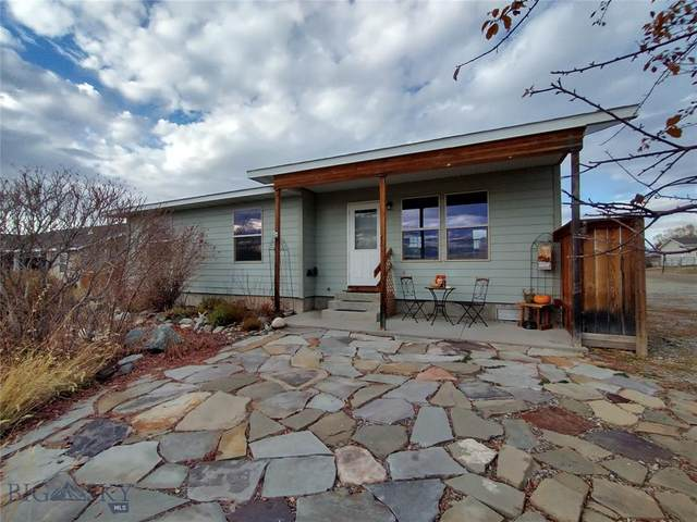 208 3rd Avenue S, Clyde Park, MT 59018 (MLS #364281) :: Montana Life Real Estate