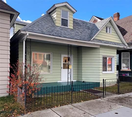 802 W Galena Street, Butte, MT 59701 (MLS #364285) :: Montana Home Team