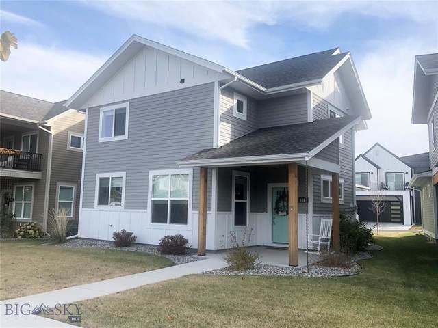 516 Westgate Avenue, Bozeman, MT 59718 (MLS #364287) :: Montana Life Real Estate