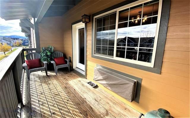 4645 Bembrick Street 3A, Bozeman, MT 59718 (MLS #364290) :: Montana Life Real Estate
