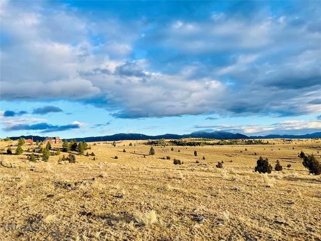 TBD Frog Pond, Butte, MT 59701 (MLS #364300) :: Montana Home Team
