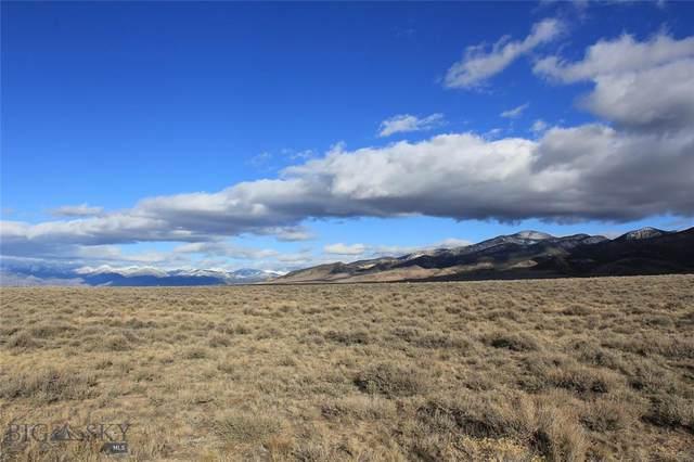 TBD Mchessor Creek Road, Twin Bridges, MT 59754 (MLS #364306) :: Montana Home Team