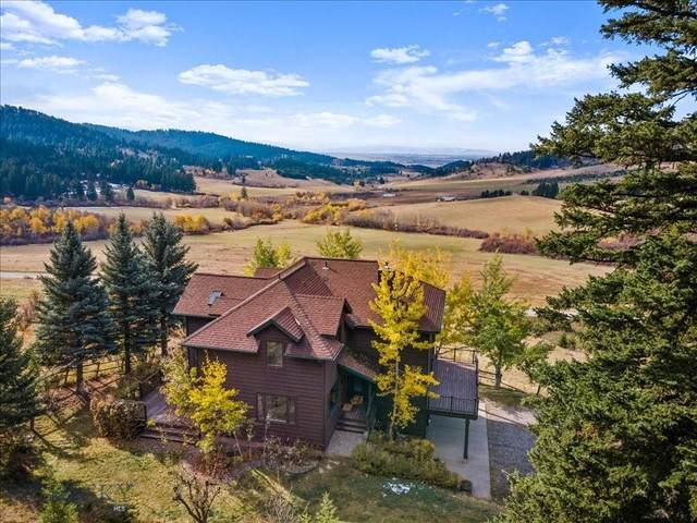 401 Kelly Creek, Bozeman, MT 59715 (MLS #364307) :: Montana Home Team